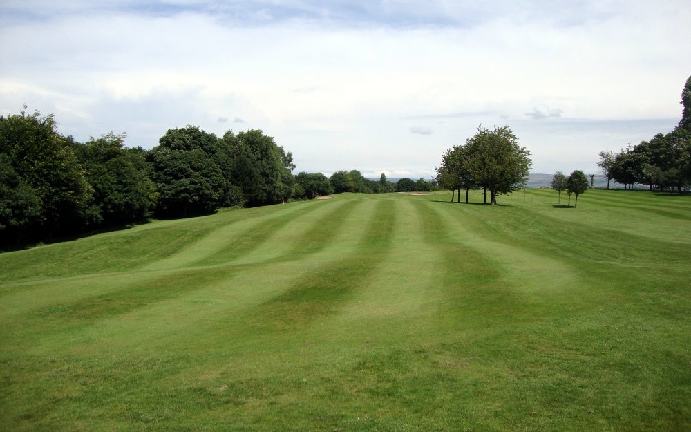 1st Fairway