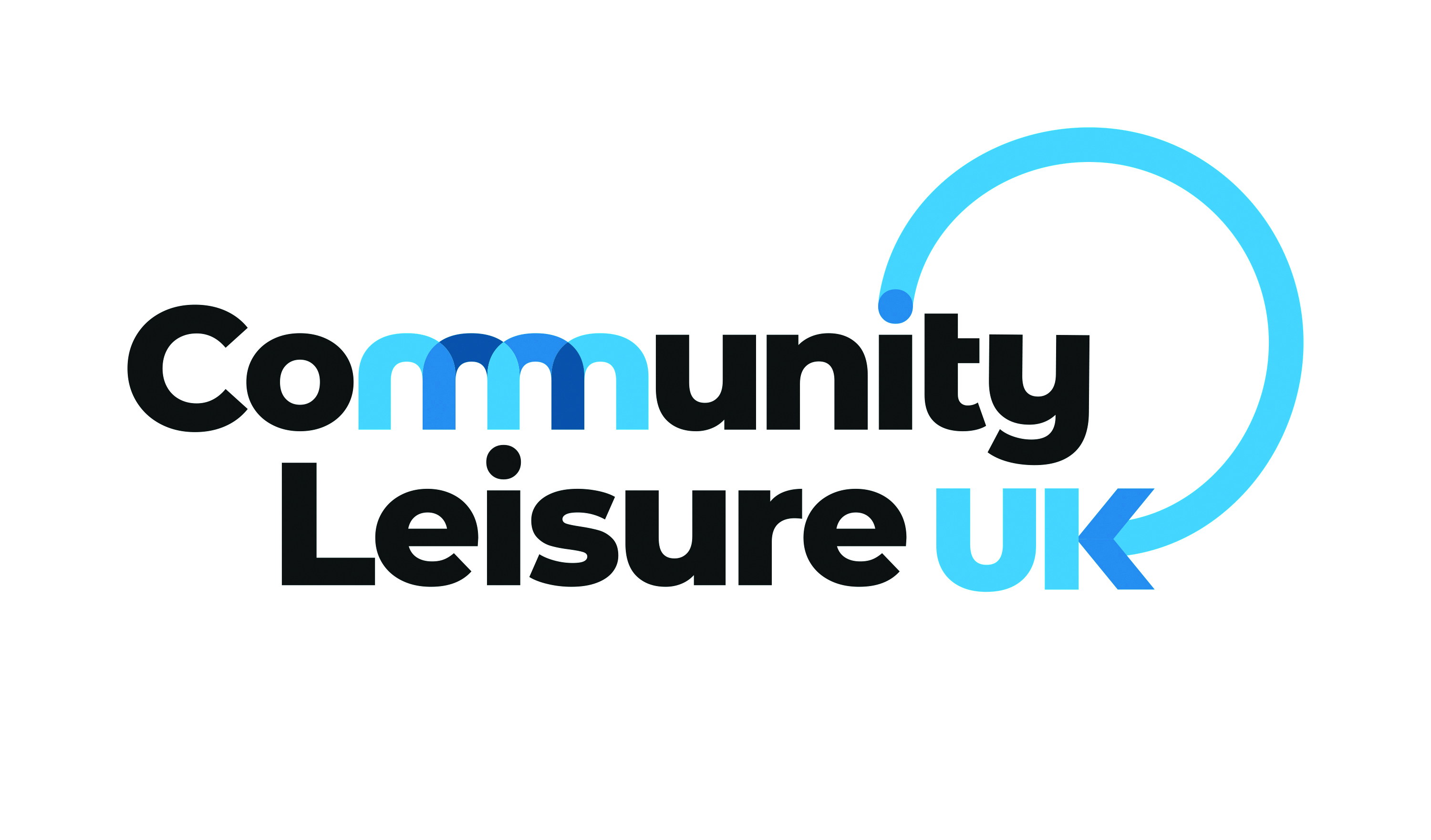 Featured image for LINK4LIFE WELCOMES COMMUNITY LEISURE UK REBRAND