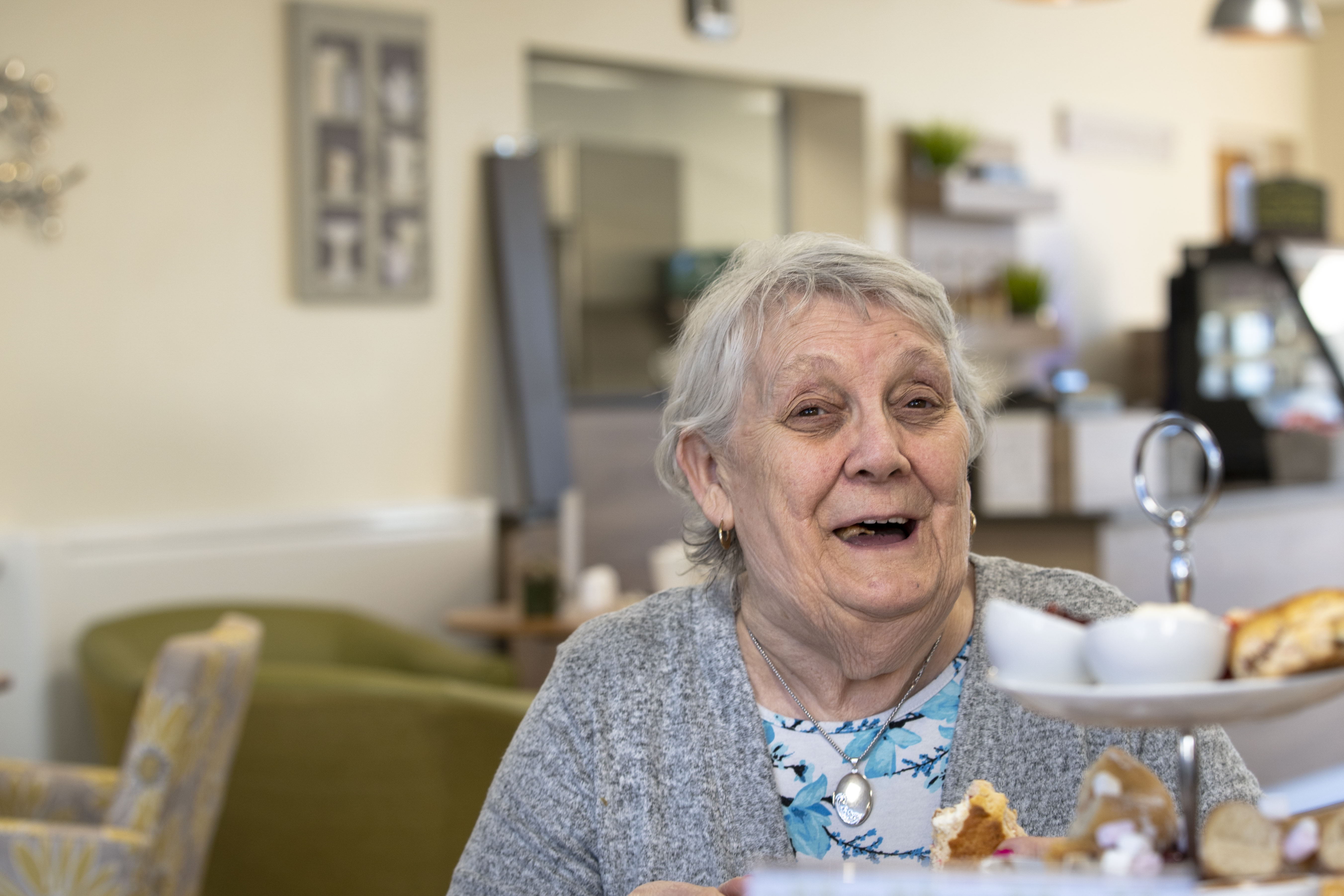 Featured image for The Willows Dementia Hub Café Now Open 7 Days
