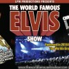 Chris Conner - The World Famous Elvis Show